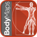 Healthline Body Maps