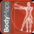 Healthline Body Maps